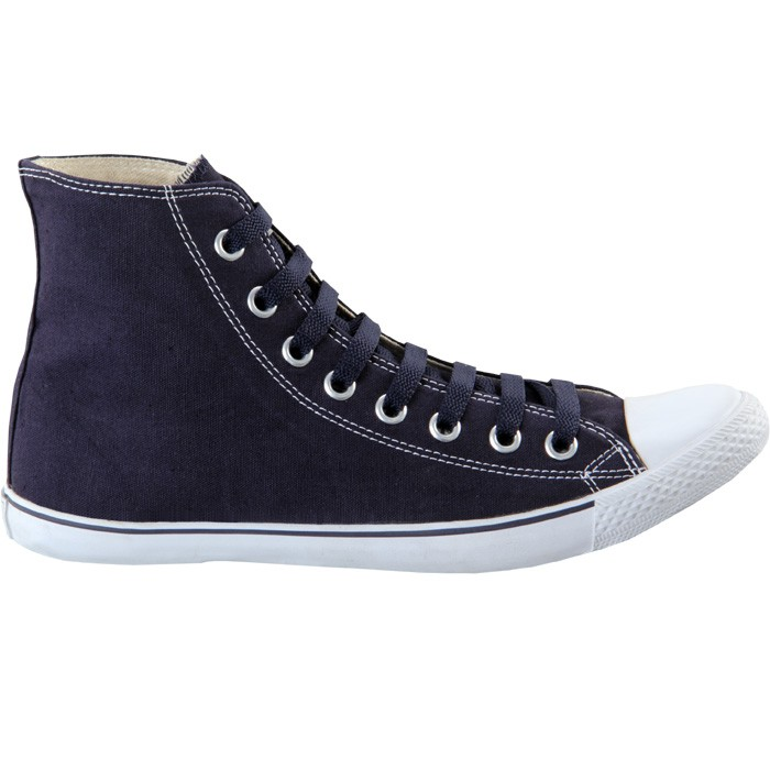 TOUCH - CANVAS -NAVY BLUE-607
