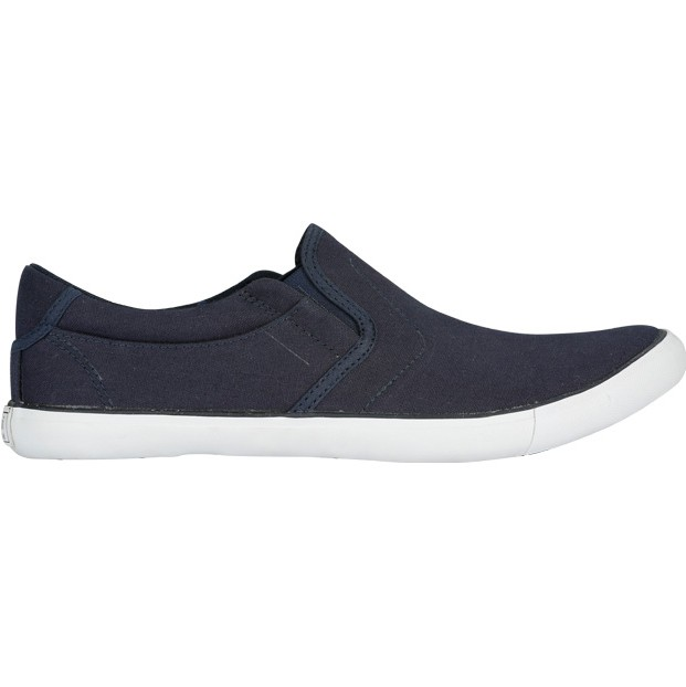 TOUCH - CANVAS -NAVY-NAVY-616