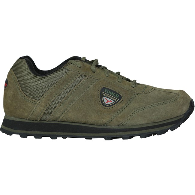 TOUCH - SPORTS -OLIVE-717