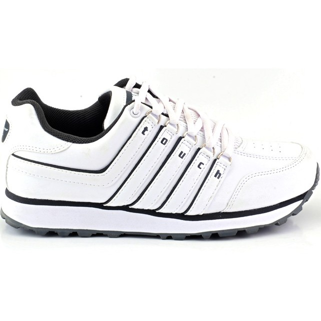 TOUCH - SPORTS -WHITE-GREY-718