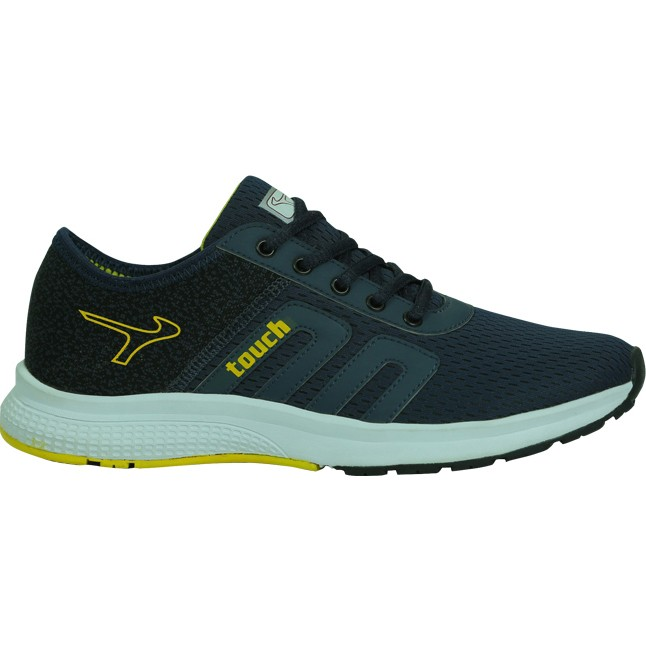 TOUCH - SPORTS -NAVY-BLACK-YELLOW-760