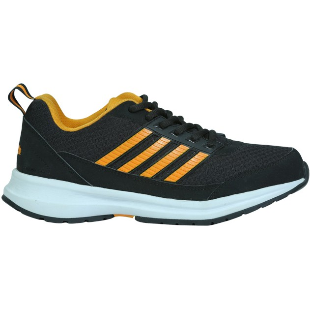 TOUCH - SPORTS -BLACK-T YELLOW-763