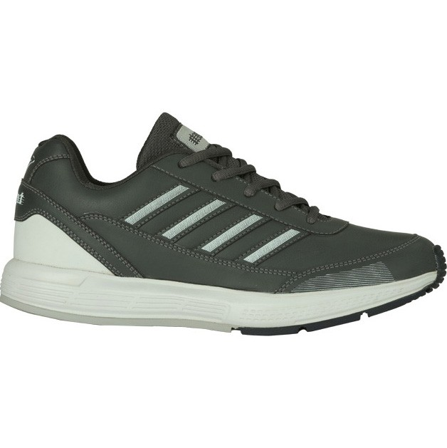 TOUCH - SPORTS -DARK GREY-WHITE-766