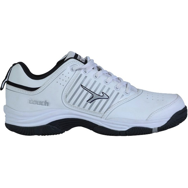 TOUCH - SPORTS -WHITE-SILVER-NAVY-769