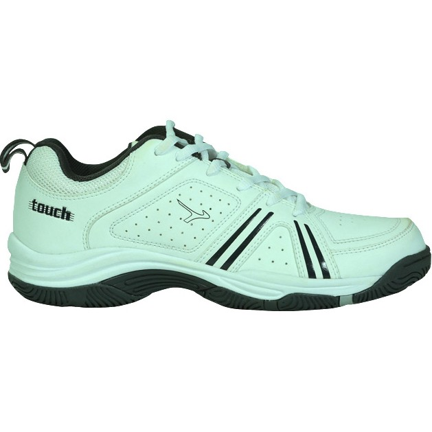 TOUCH - SPORTS -WHITE- D GREY-770