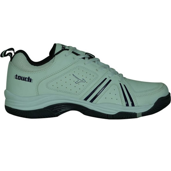 TOUCH - SPORTS -WHITE- NAVY-770