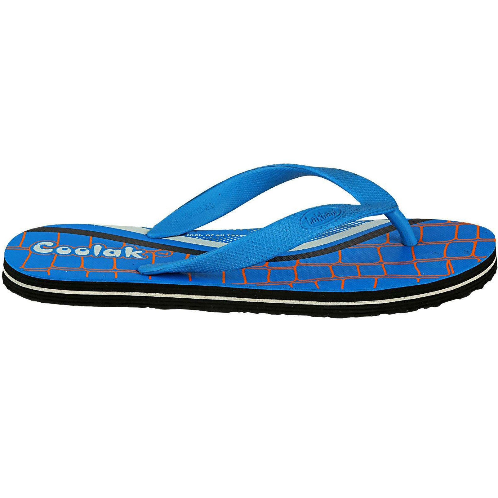 COOLAK HAWAI 611 SEABLUE BLACK