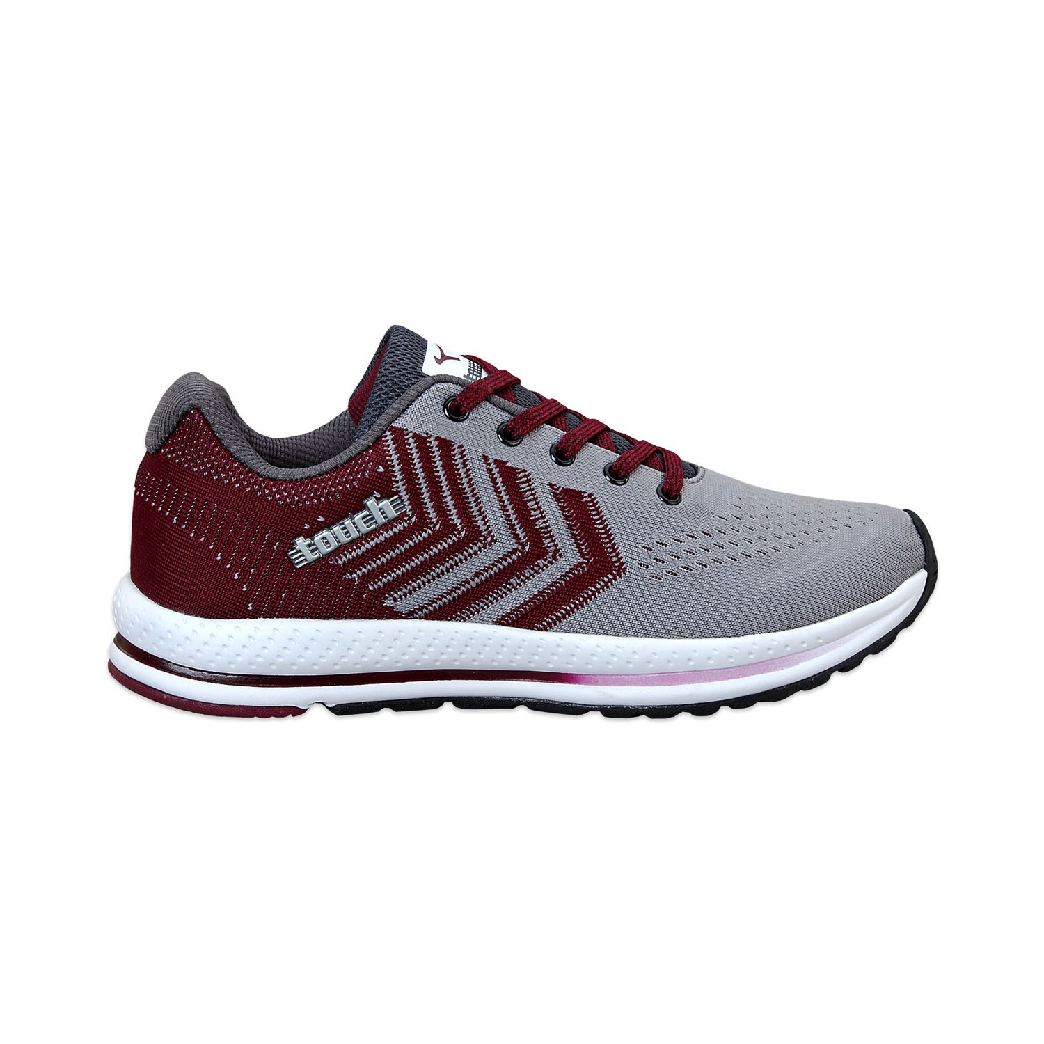 Touch F-041 A1 ST Frey Maroon