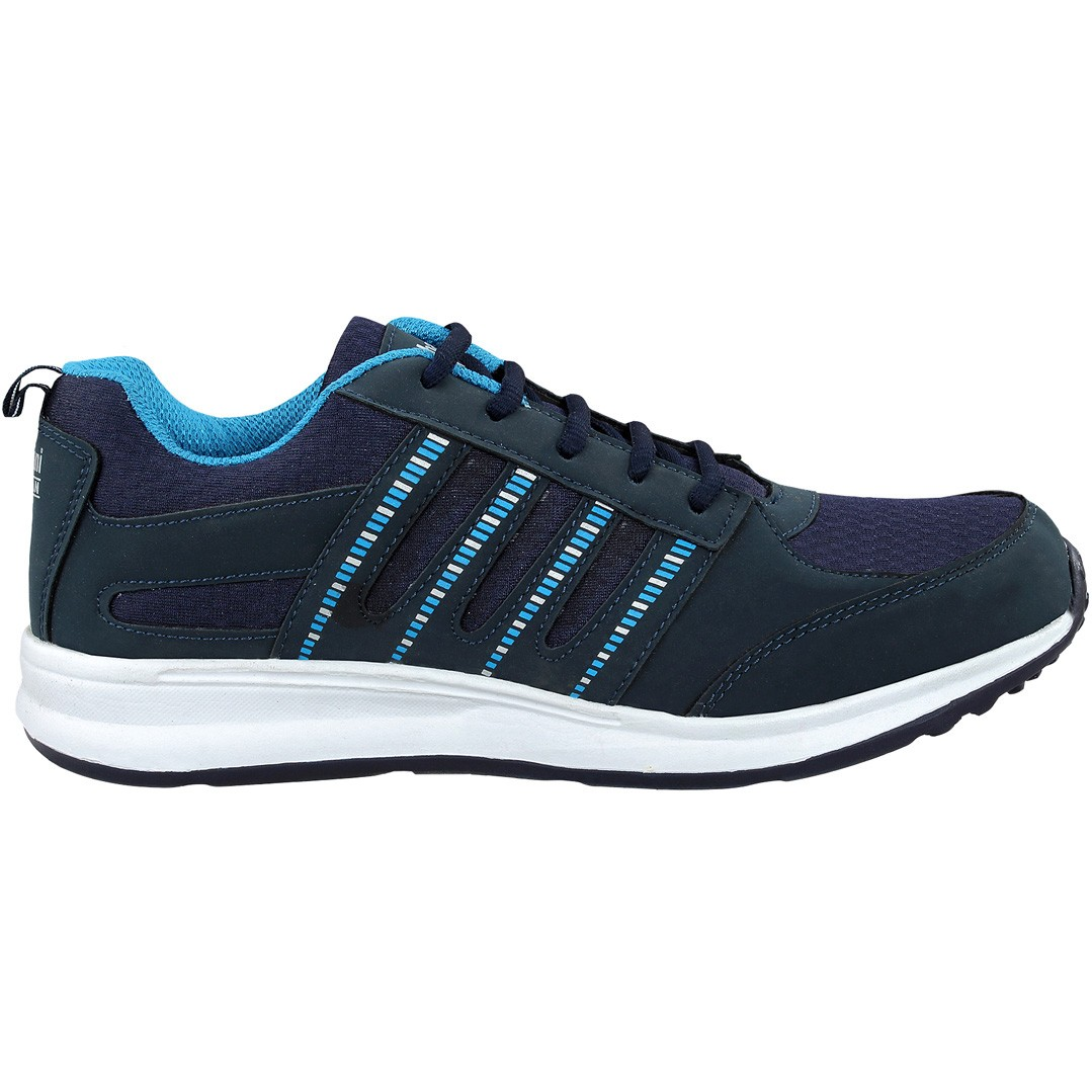 Lakhani Sports-1420-Navy/S Blue