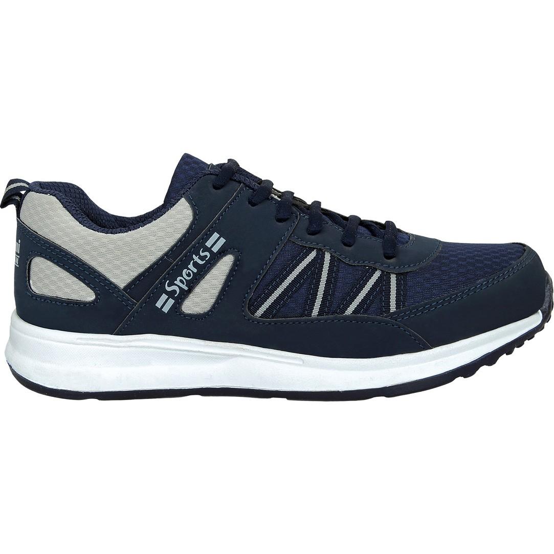 Lakhani Sports-1426-Navy/Grey
