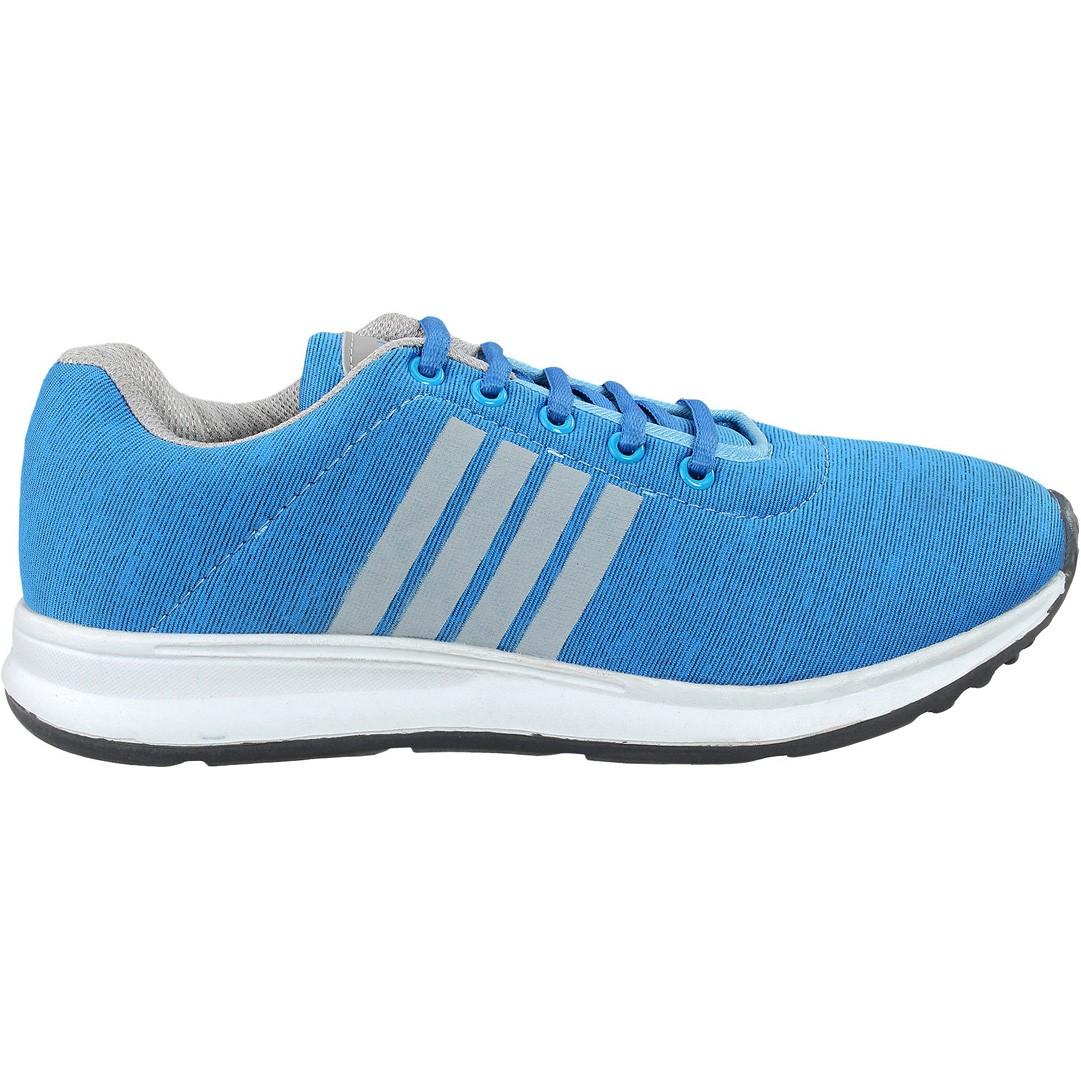 Lakhani Sports-1449-S Blue/Grey