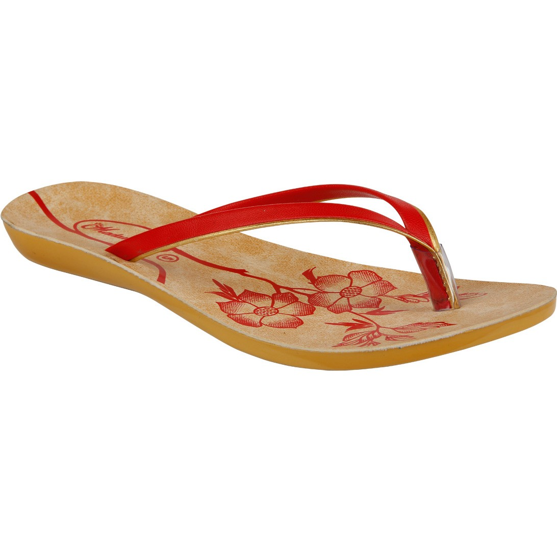 MADAM LIZA PU ART 703 RED