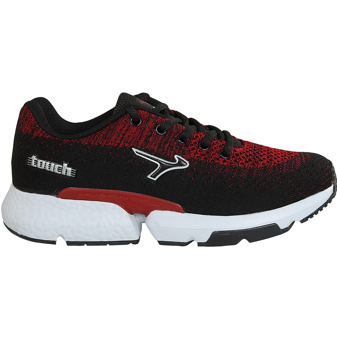Touch-461-Black/Red