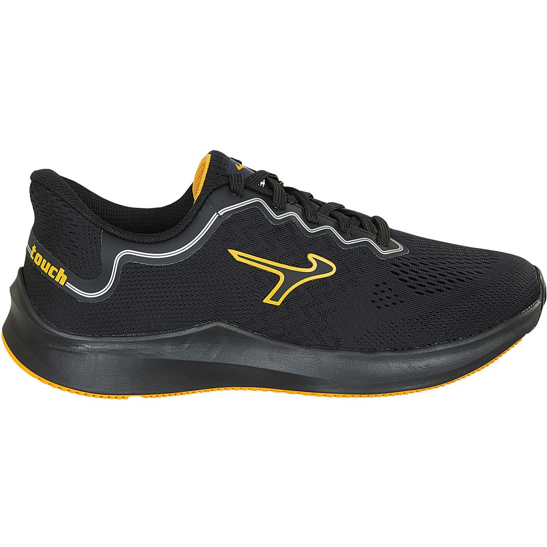 Touch-647-Black/T Yellow