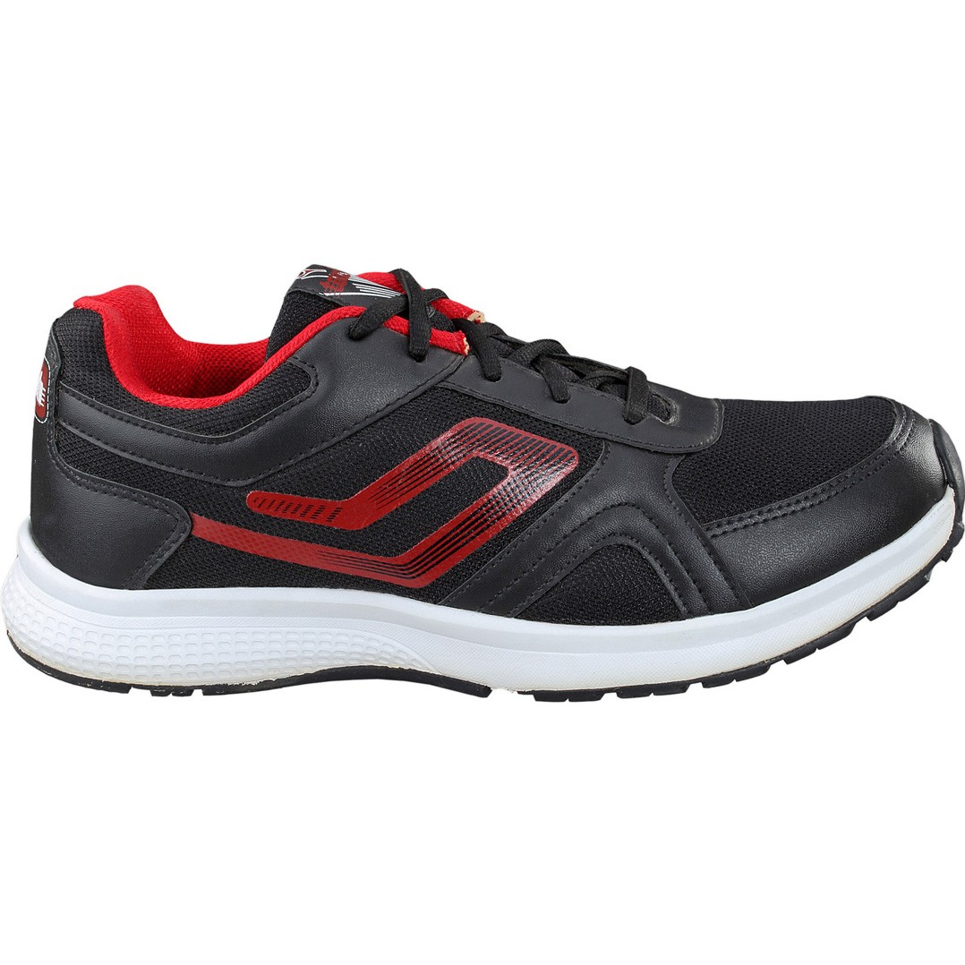 Touch Sports T-685 Black-Red