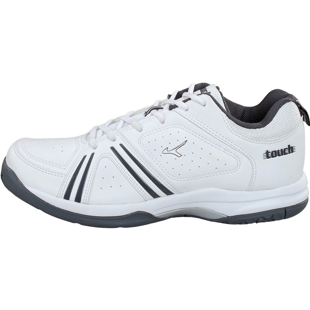 Touch Sports T-770 White-Navy