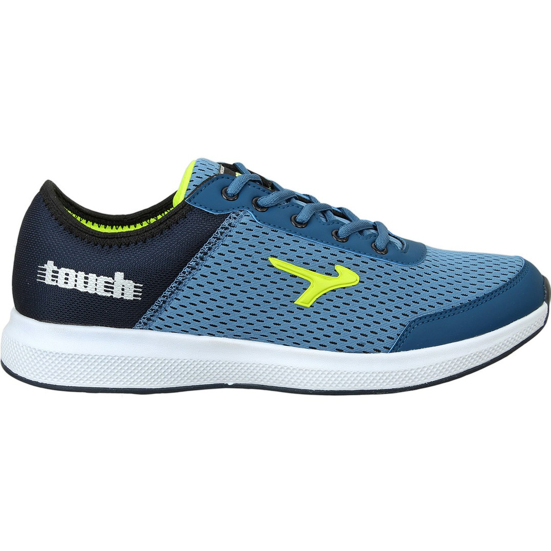Touch-809-S Blue/Electricity