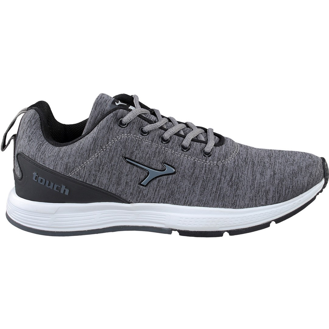Touch Sports T-857 D Grey-Black