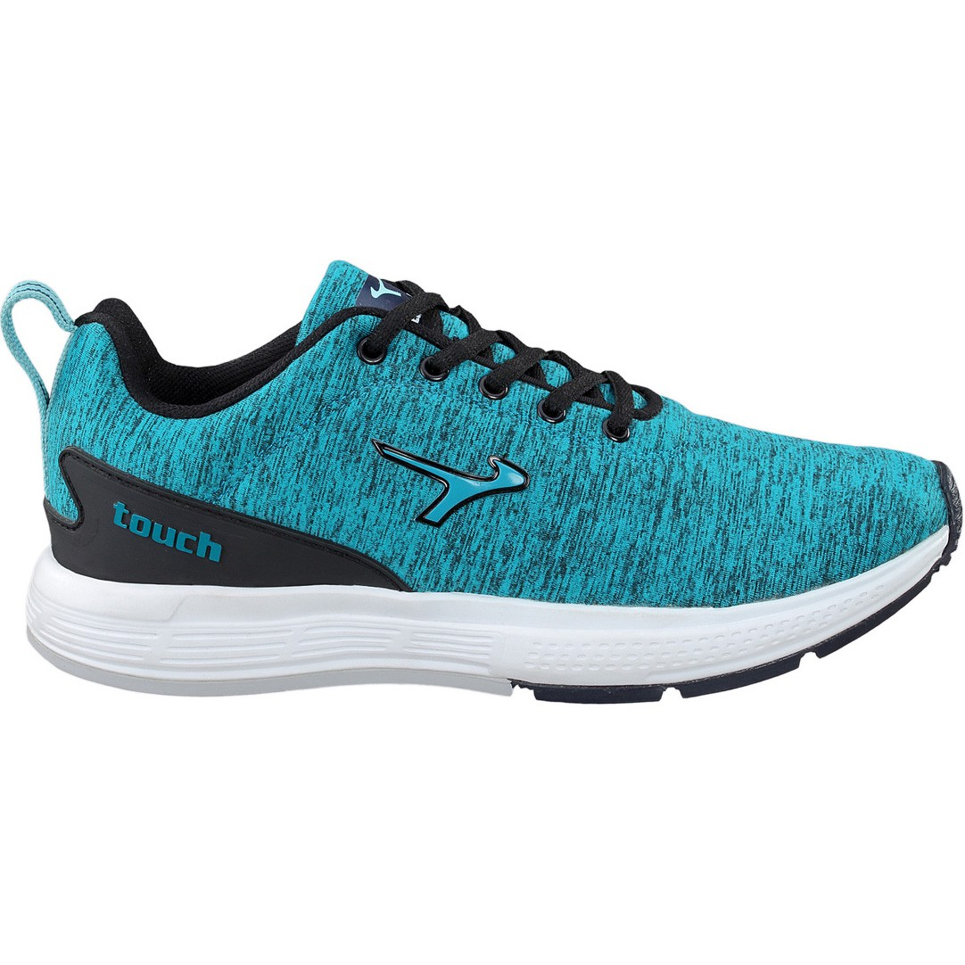 Touch Sports T-857 C Green-Black
