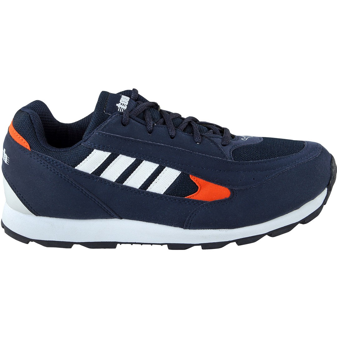 Touch-919-Navy/White/Orange