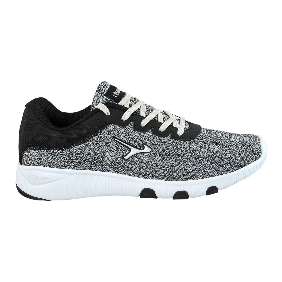 Touch-953-Silver/Black