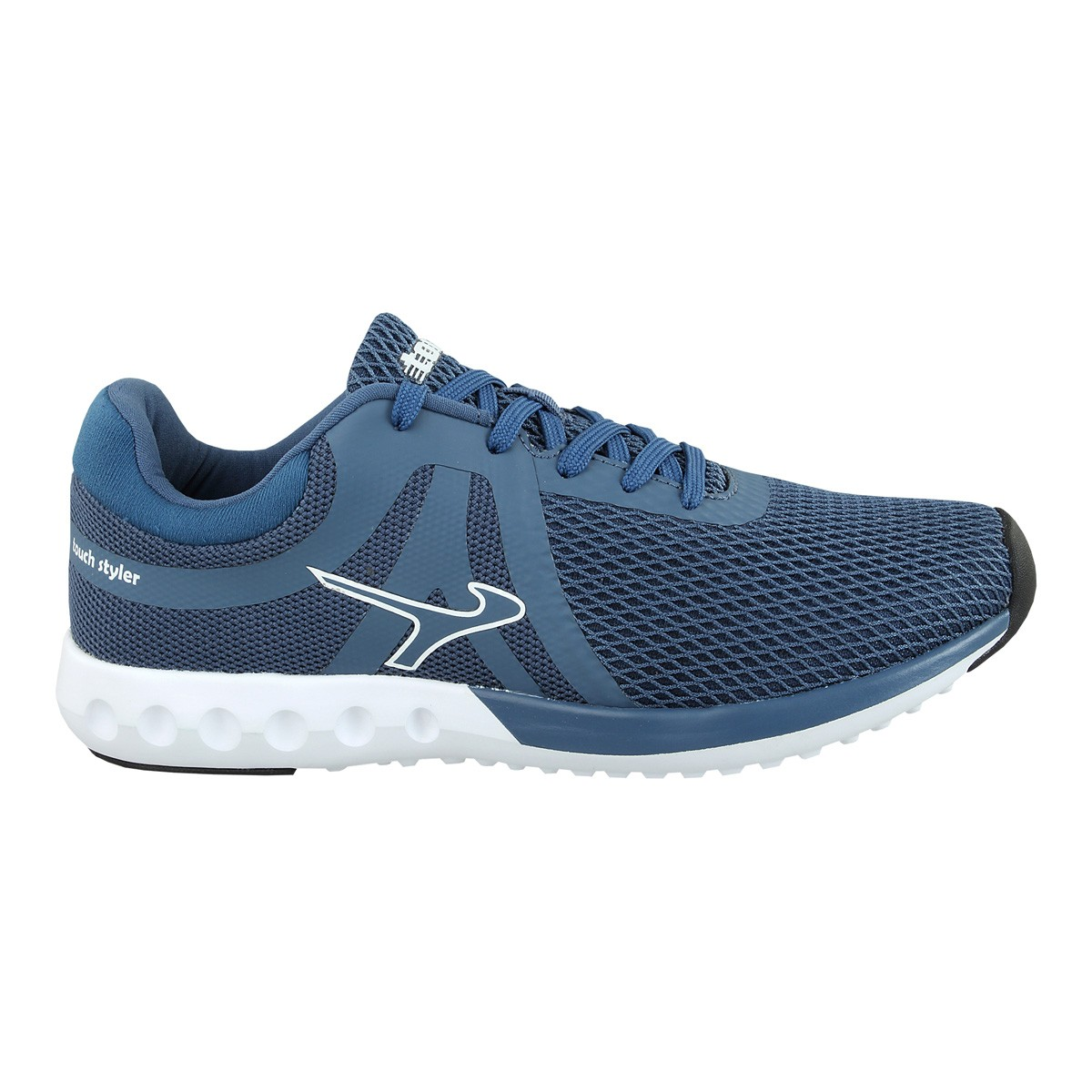 Touch-956-S Blue/White