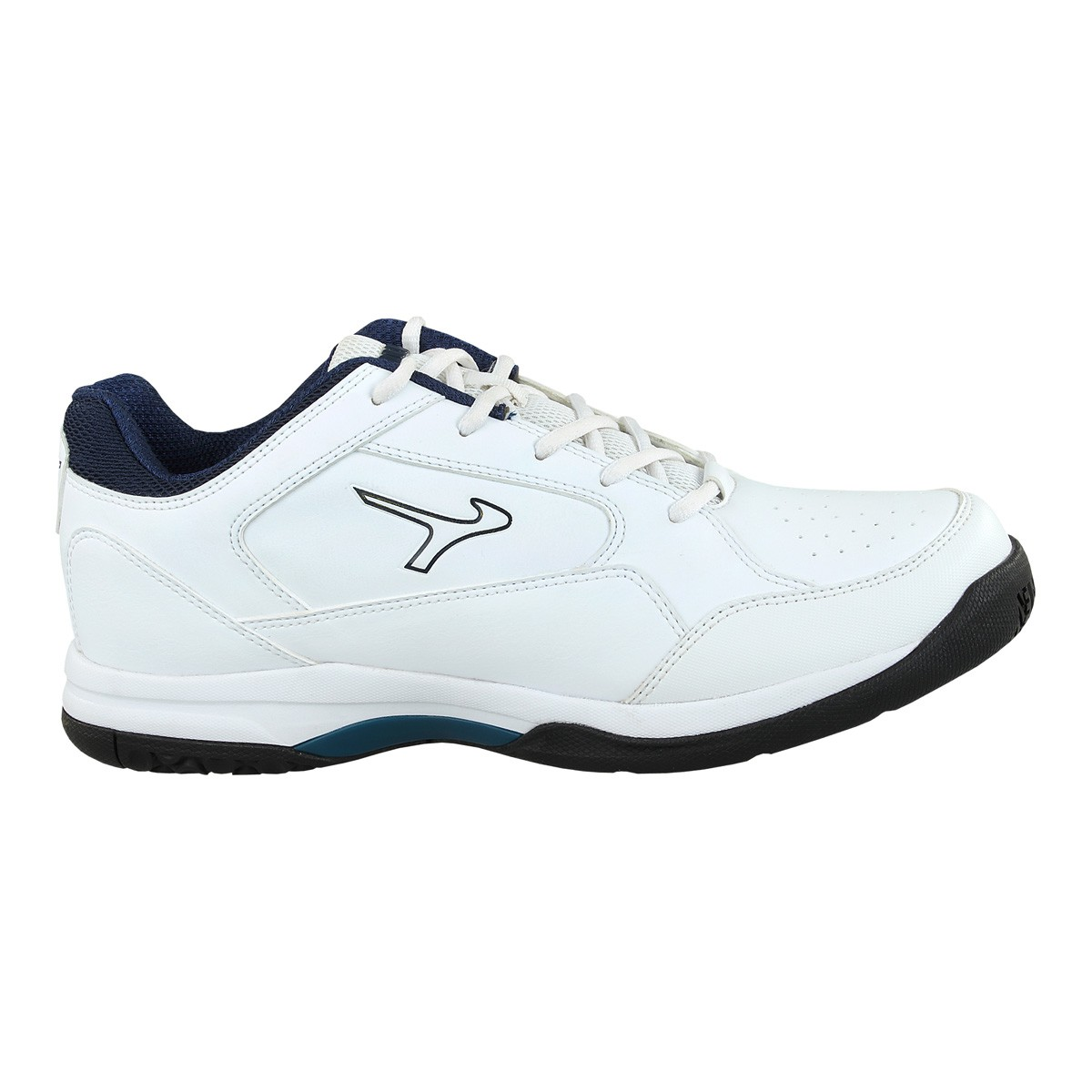 Touch-957-White/Navy