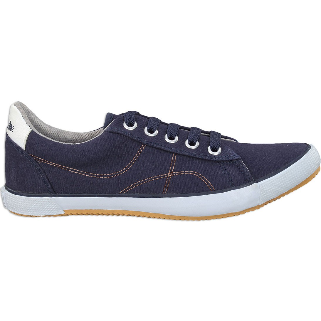 Touch Canvas 639 Navy-Grey