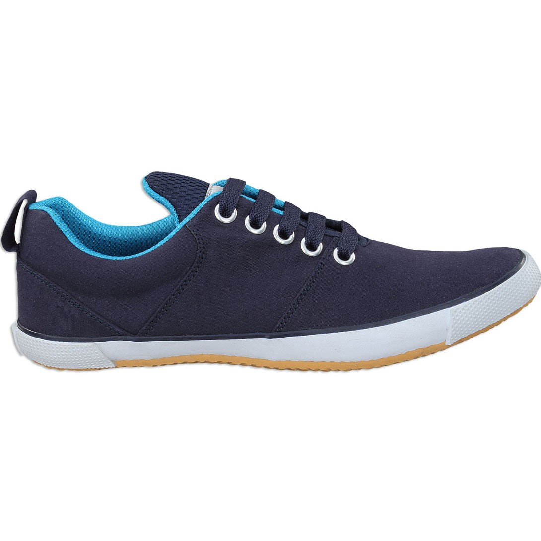 Touch Canvas 640 Navy-Sky Blue