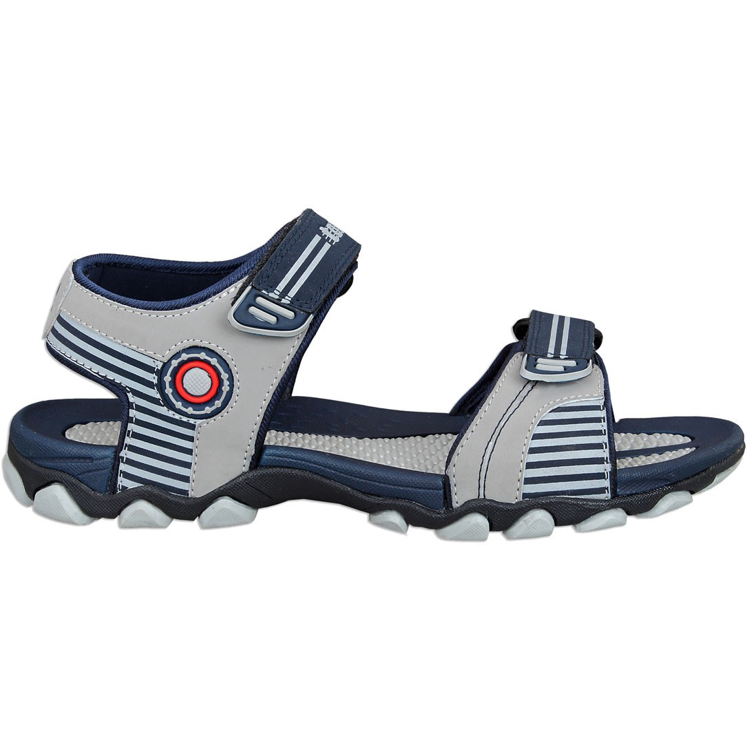 Touch P Sandal 1001 Navy-Grey
