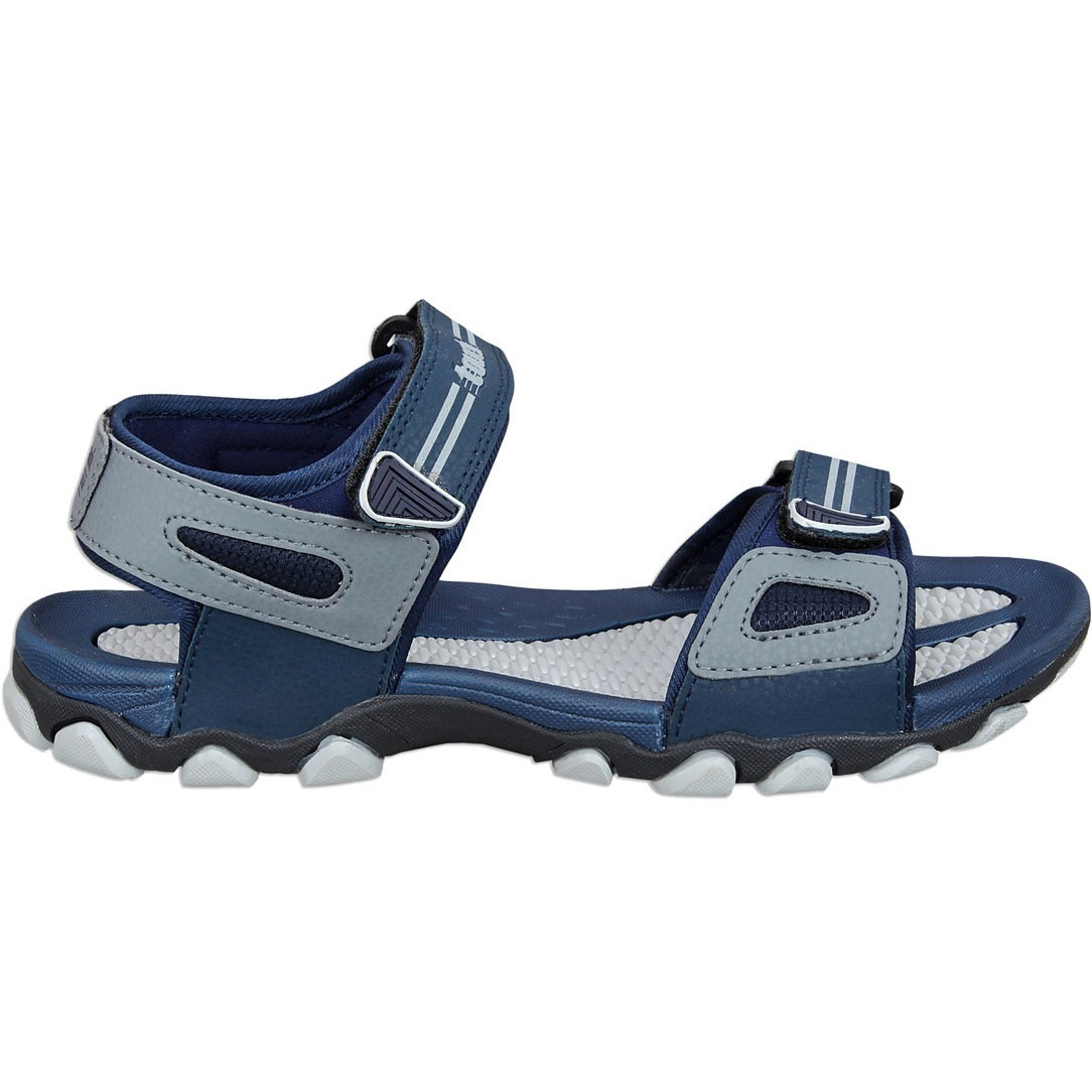 Touch P Sandal 1020 Navy-Grey