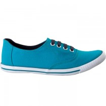 TOUCH - CANVAS -SEA GREEN-BLUE-605