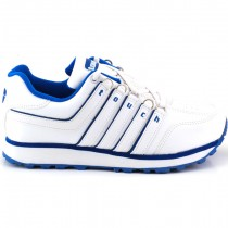 TOUCH - SPORTS -WHITE-R BLUE-718