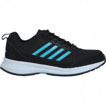 TOUCH - SPORTS -BLACK-T BLUE-763