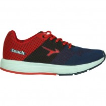 TOUCH - SPORTS -NAVY-BLACK-RED-776