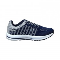 Touch F-013 A1 Navy LT Grey