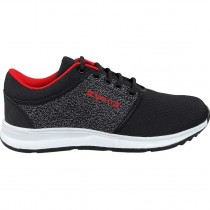 Lakhani Sports-1456-Black/Red