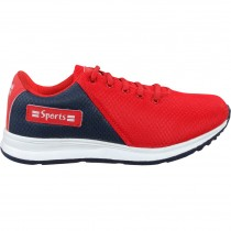 Lakhani Sports-68-Red/Navy
