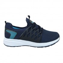 Touch - 1817 - Navy Blue/Sky Blue