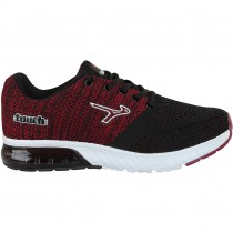 Touch-451-Black/Maroon