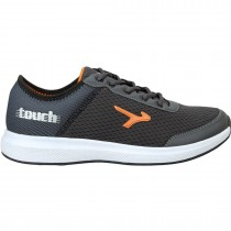 Touch-809-Dk Grey/Orange