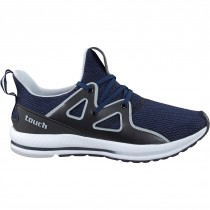 Touch Sports  T-812 Navy-Alum