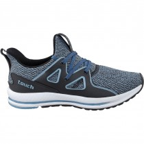 Touch Sports  T-812 S Blue-Black