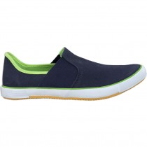 Touch Canvas 603 Navy-F Green