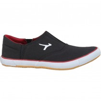 Touch Canvas 610 Black-Burgundy