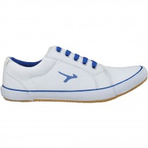 Touch Canvas 619 White-Blue
