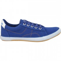 Touch Canvas 639 Blue
