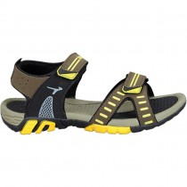 TOUCH-TPS-1004-OLIVE/YELLOW