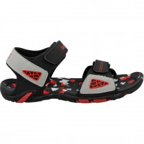 TOUCH TPS-1033-BLACK/RED
