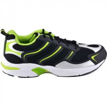 TOUCH - SPORTS - BLACK-F GREEN-26